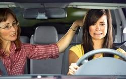 Для чего нужны уроки индивидуального вождения