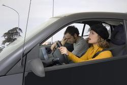 Как оставаться спокойным, когда Вы за рулем?