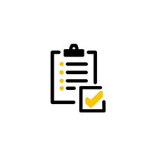 Grid menu image