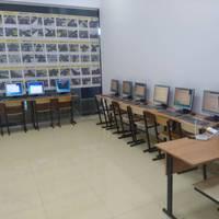 Компьютерный  класс на ул Маяковского, 33